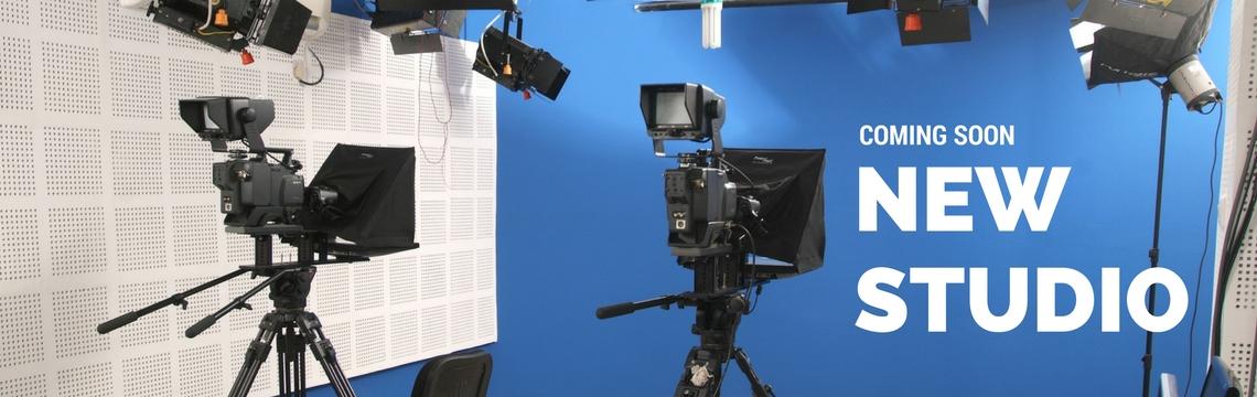 ITZ Media New Studio